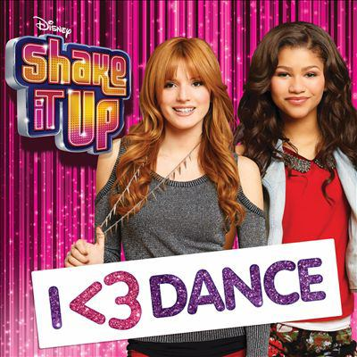 Cover image for Shake it up