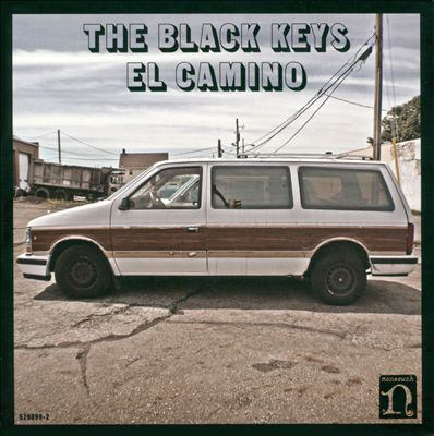 Cover image for El camino