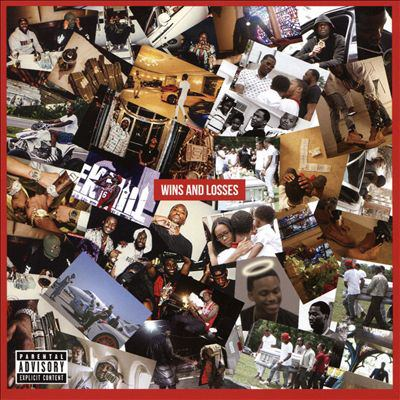 Cover image for Wins & losses