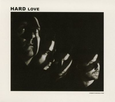 Cover image for Hard love
