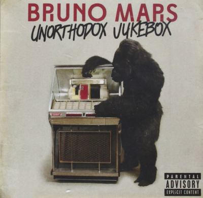 Cover image for Unorthodox jukebox