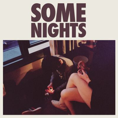 Cover image for Some nights