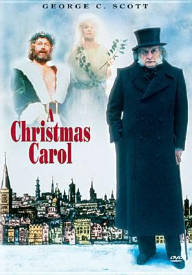 Cover image for A Christmas carol