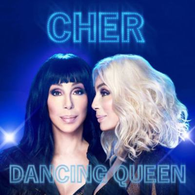 Cover image for Dancing queen