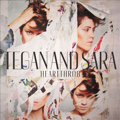 Cover image for Heartthrob