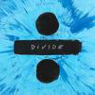 Cover image for Divide