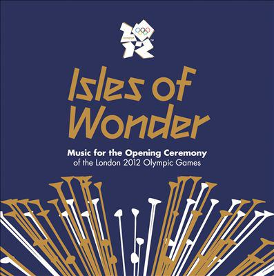 Cover image for Isles of wonder