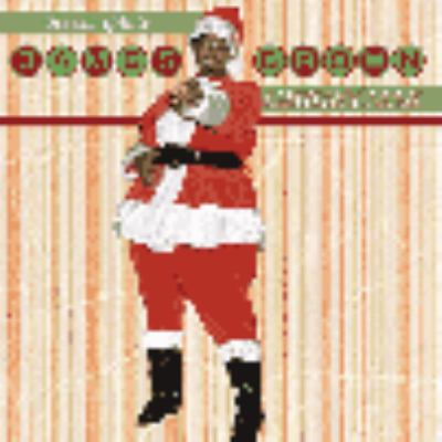 Cover image for The complete James Brown Christmas 
