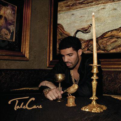 Cover image for Take care