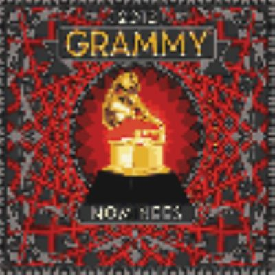 Cover image for 2012 Grammy nominees 
