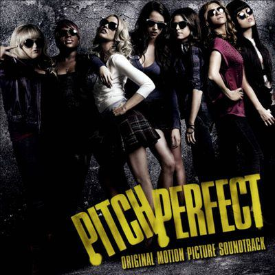 Cover image for Pitch perfect