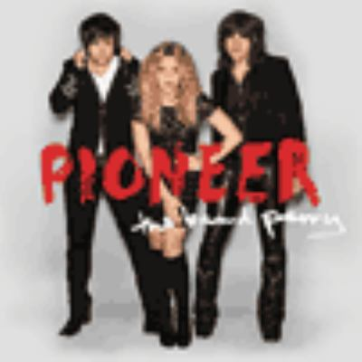 Cover image for Pioneer