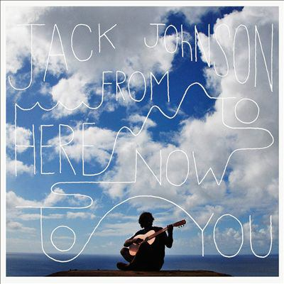 Cover image for From here to now to you