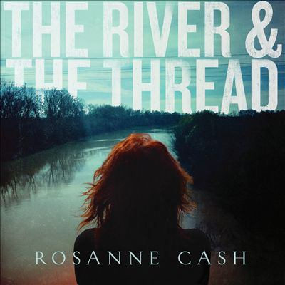 Cover image for The river & the thread