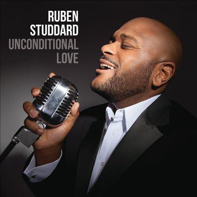 Cover image for Unconditional love