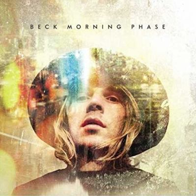 Cover image for Morning phase