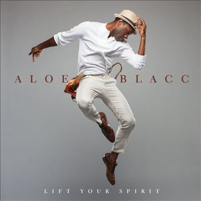 Cover image for Lift your spirit