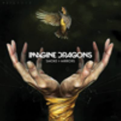 Cover image for Smoke + mirrors