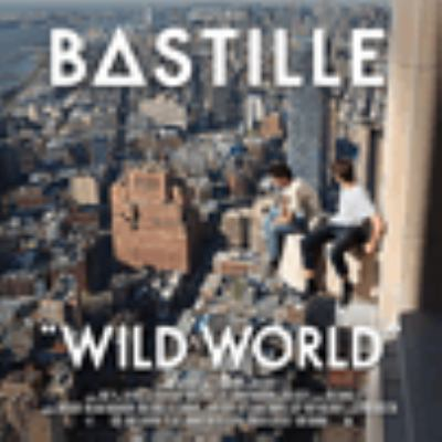 Cover image for Wild world