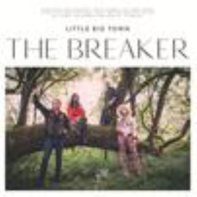 Cover image for The breaker