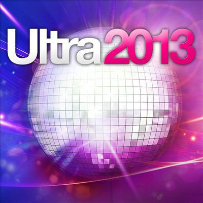 Cover image for Ultra.2013