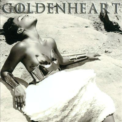 Cover image for Goldenheart