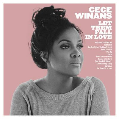 Cover image for Let them fall in love