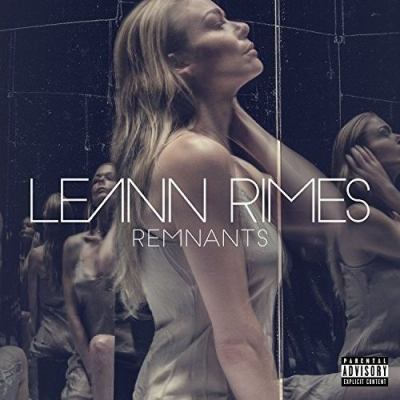 Cover image for Remnants