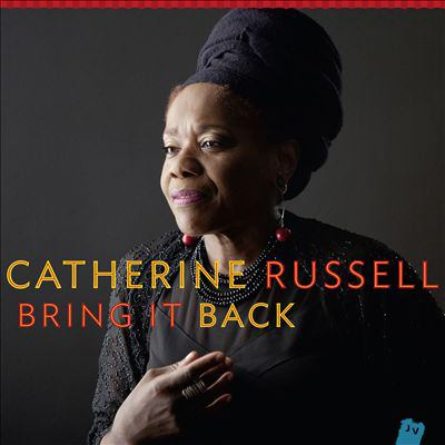 Cover image for Bring it back