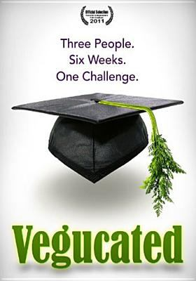 Cover image for Vegucated