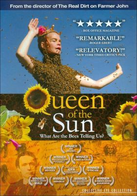 Cover image for Queen of the sun