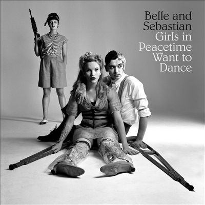 Cover image for Girls in peacetime want to dance