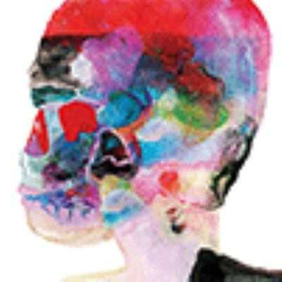 Cover image for Hot thoughts