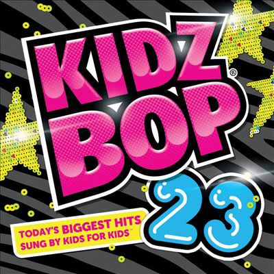 Cover image for Kidz bop. 23