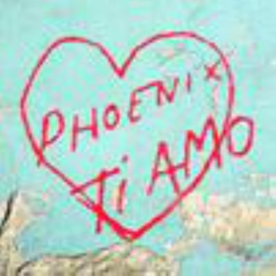 Cover image for Ti amo