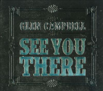 Cover image for See you there