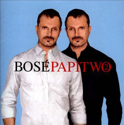 Cover image for Papitwo 