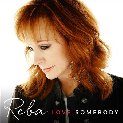 Cover image for Love somebody