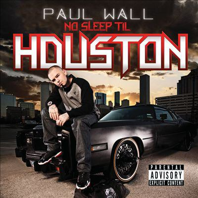 Cover image for No sleep til Houston