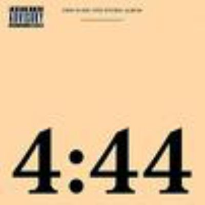 Cover image for 4:44