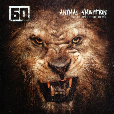 Cover image for Animal ambition