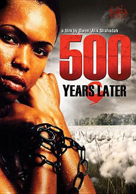 Cover image for 500 years later
