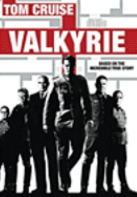 Cover image for Valkyrie