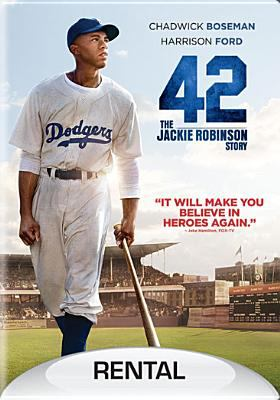 Cover image for 42
