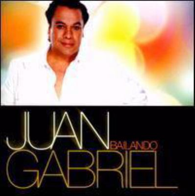 Cover image for Bailando