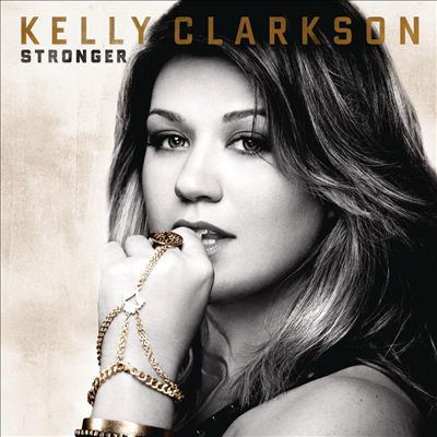 Cover image for Stronger