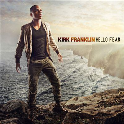 Cover image for Hello fear 