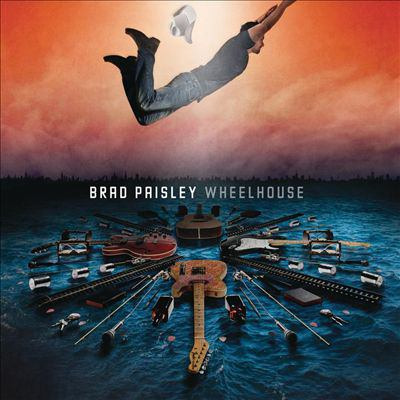 Cover image for Wheelhouse