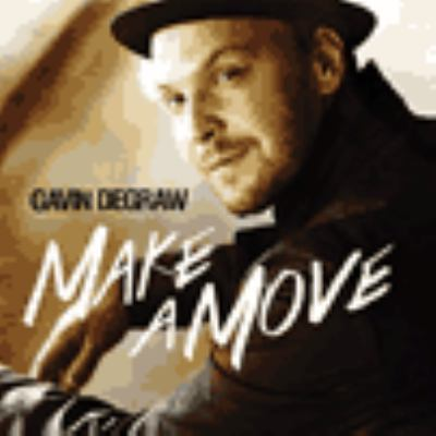 Cover image for Make a move