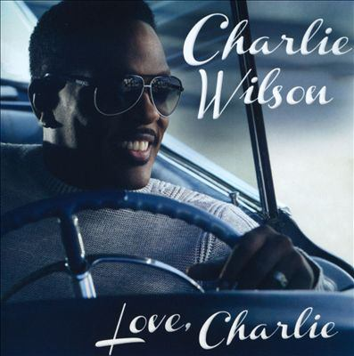 Cover image for Love, Charlie